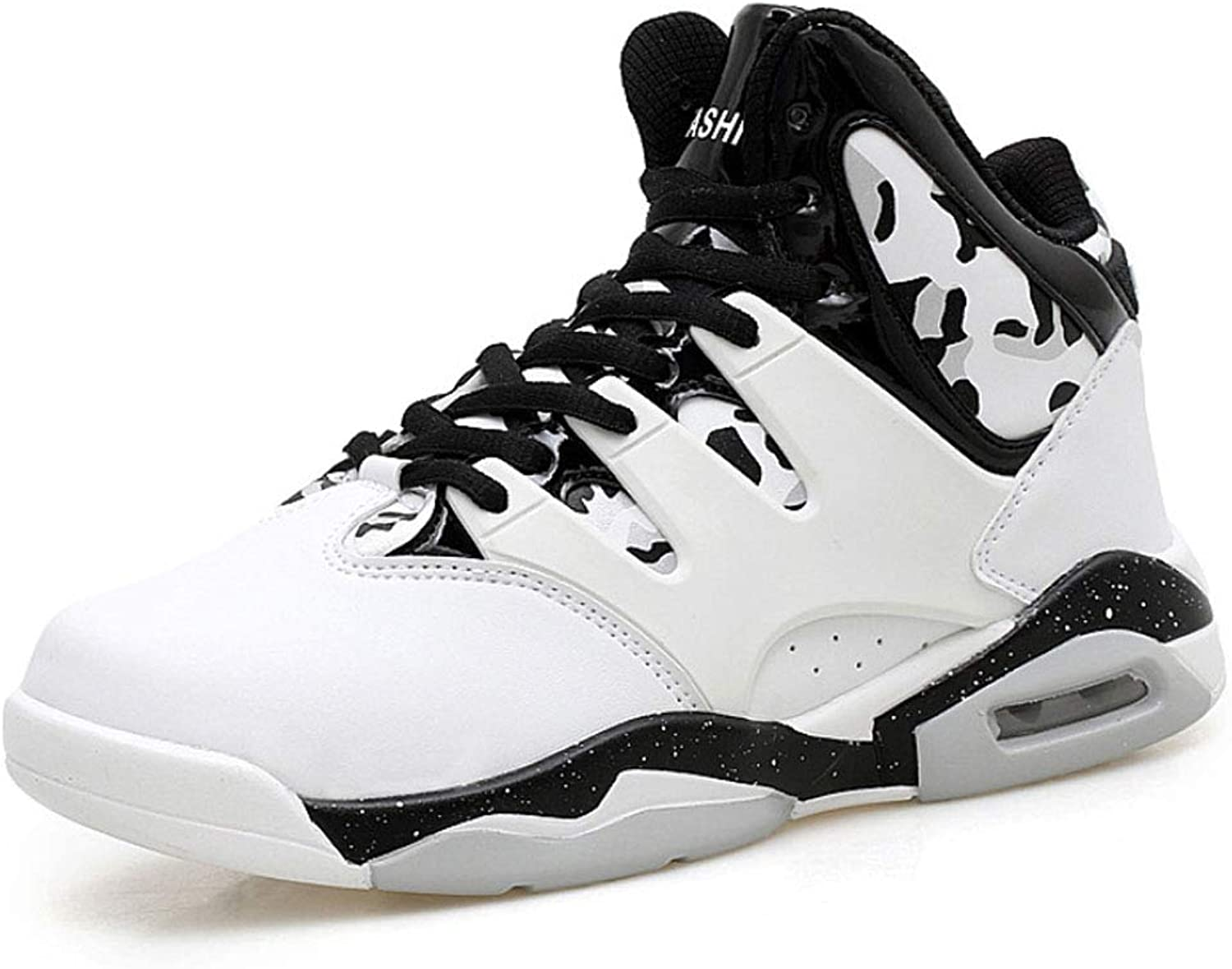 Basketball shoes, Sneakers, Men and Women, Couple shoes, Shock Absorption Cushioning Cushion shoes