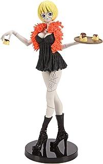 "Banpresto One Piece Scultures BIG 3 Volume 4 8.2"" Victoria Cindry Action Figure"