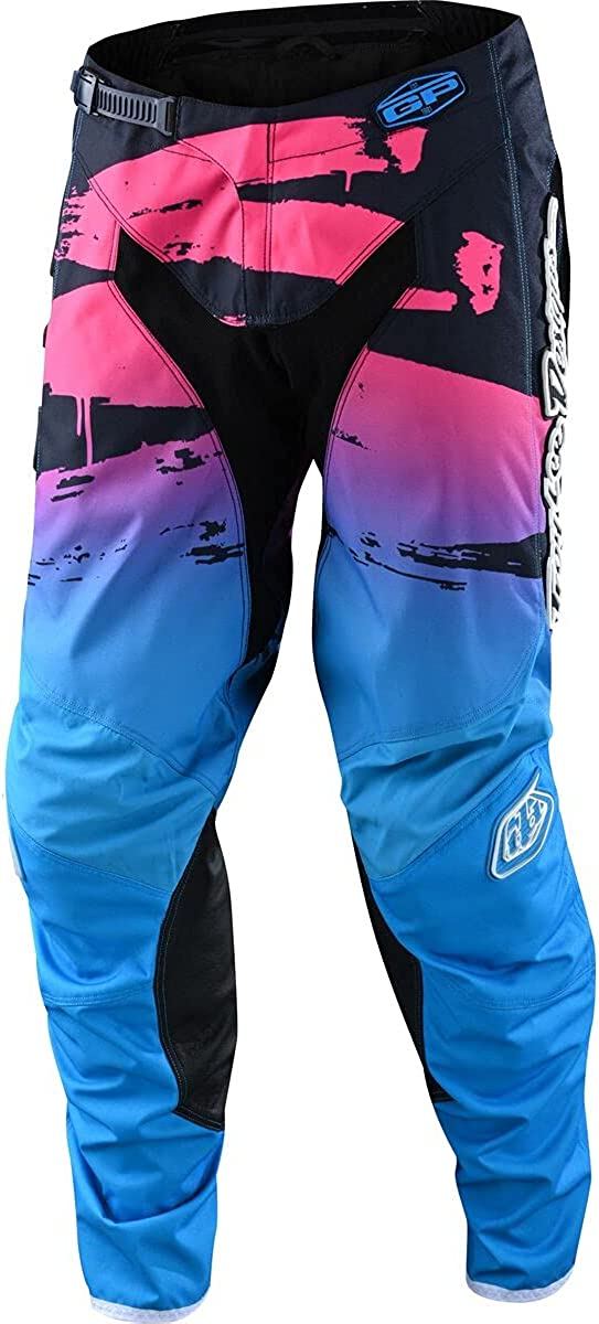 Troy Quantity limited Lee Designs Youth Kids Motocross Free shipping on posting reviews GP Pant Off-Road Bike Dirt