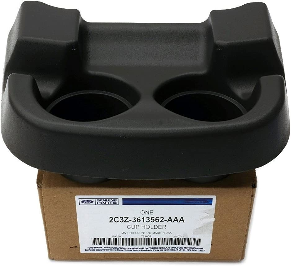 Ford 2C3Z-3613562-AAA Memphis Mall Phoenix Mall - Holder Cup