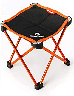 ultralight camp stool