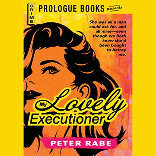 My Lovely Executioner cover art