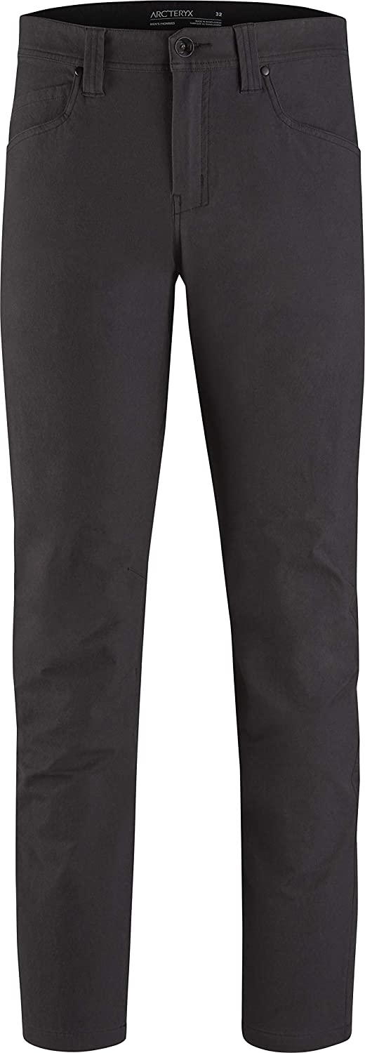 Arc'teryx Free Shipping New Levon National products Pant Men's Stretch Blend Cotton Every for