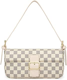 Miracle Women's Vintage Shoulder Bag | Purse with Credit Card Slots | Cross Body Clutch