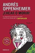 CREAR O MORIR (DB)