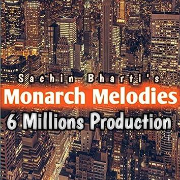 Monarch Melodies (feat. Sachin Bharti)