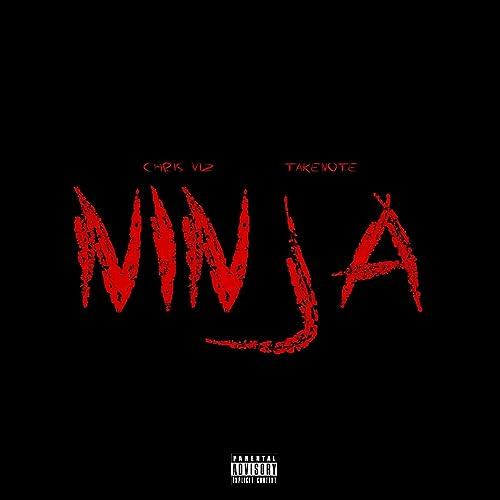 Ninja by Chris Viz on Amazon Music - Amazon.com