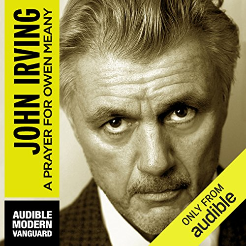 A Prayer for Owen Meany                    By:                                                                                                                                 John Irving                               Narrated by:                                                                                                                                 Joe Barrett                      Length: 27 hrs and 19 mins     939 ratings     Overall 4.6