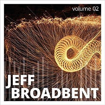 Jeff Broadbent, Vol. 2