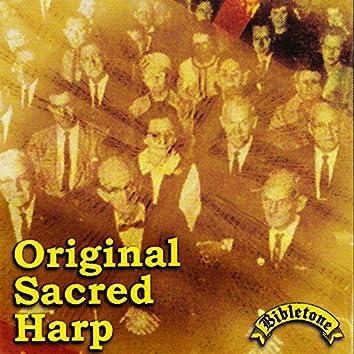 Original Sacred Harp