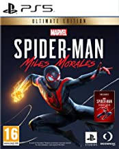 Marvel's Spider-Man: Miles Morales Limited Edition - PS5-game