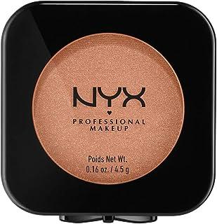 NYX PROFESSIONAL MAKEUP High Definition Blush, Beach Babe, 0.16 Ounce