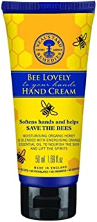 Neals Yard Remedies Bee Lovely Hand Cream 50ml (Pack of 2)