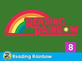 Reading Rainbow Season 8