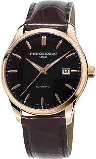 Frederique Constant - Fred erique Constant – XL – Reloj de Pulsera analógico automático para Hombre Piel FC de 303 C5b4