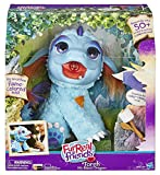 Hasbro FurReal Fur Real Friends B5142103-Torch Drago Peluche Interattivo, B5142103