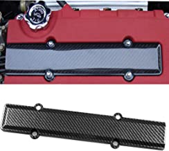 Carbon Fiber Engine Valve Cover Spark Plug Cover for Honda B18 B16 B SERIES VTEC