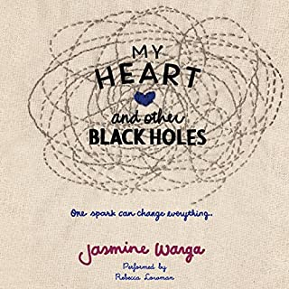 My Heart and Other Black Holes cover art
