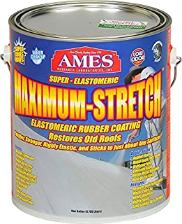 AMES RESEARCH LABORATORIES Ames MSS1 Maximum Stretch by Inc.