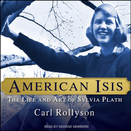 American Isis audiobook cover art