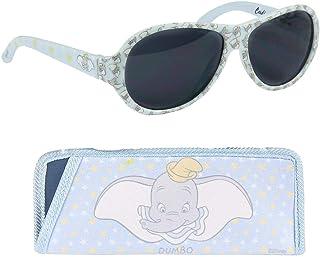 Cerdá Unisex Kid's 8427934364138 Disney Dumbo Baby Sunglasses, Multi, 12.5 4.8 Xx 11.5 cm