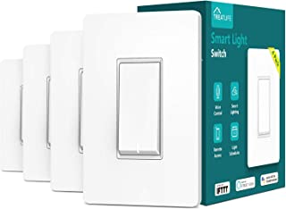 Best triple light switch with dimmer Reviews