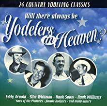 country yodeling artists