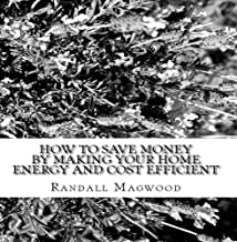 How To Save Money By Making Your Home Energy And Cost Efficient: Everything You Need To Know To Make Your Home 100% Energy Efficient - AUDIOBOOK