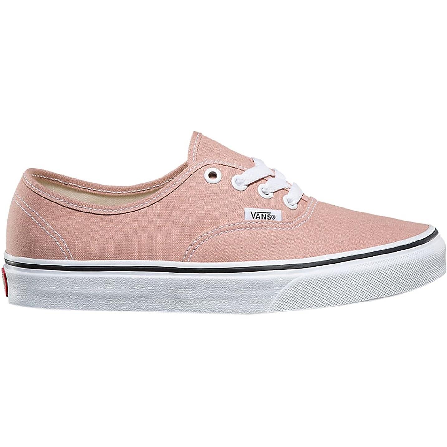リンク咲く慣性バンズ シューズ スニーカー Authentic Shoe - Women's Mahogany R gpr [並行輸入品]