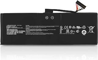 K KYUER BTY-M47 Batería para MSI GS40 6QE Phantom 6QE16H11 007AU 011NE 012NL 013BE 014FR 015FR 027UK 028UK 032ZA 041ES 053UK 055XCN 009XTH GS43 GS43VR 6RE 002UK 037FR 006US 008NE 037FR 053ES Battery