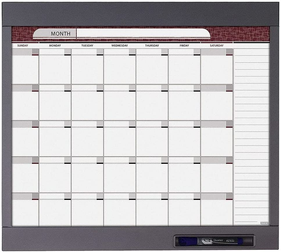 Quartet 72983 Japan Maker New - Dry Erase 20 Wall Mounted x23 Board latest