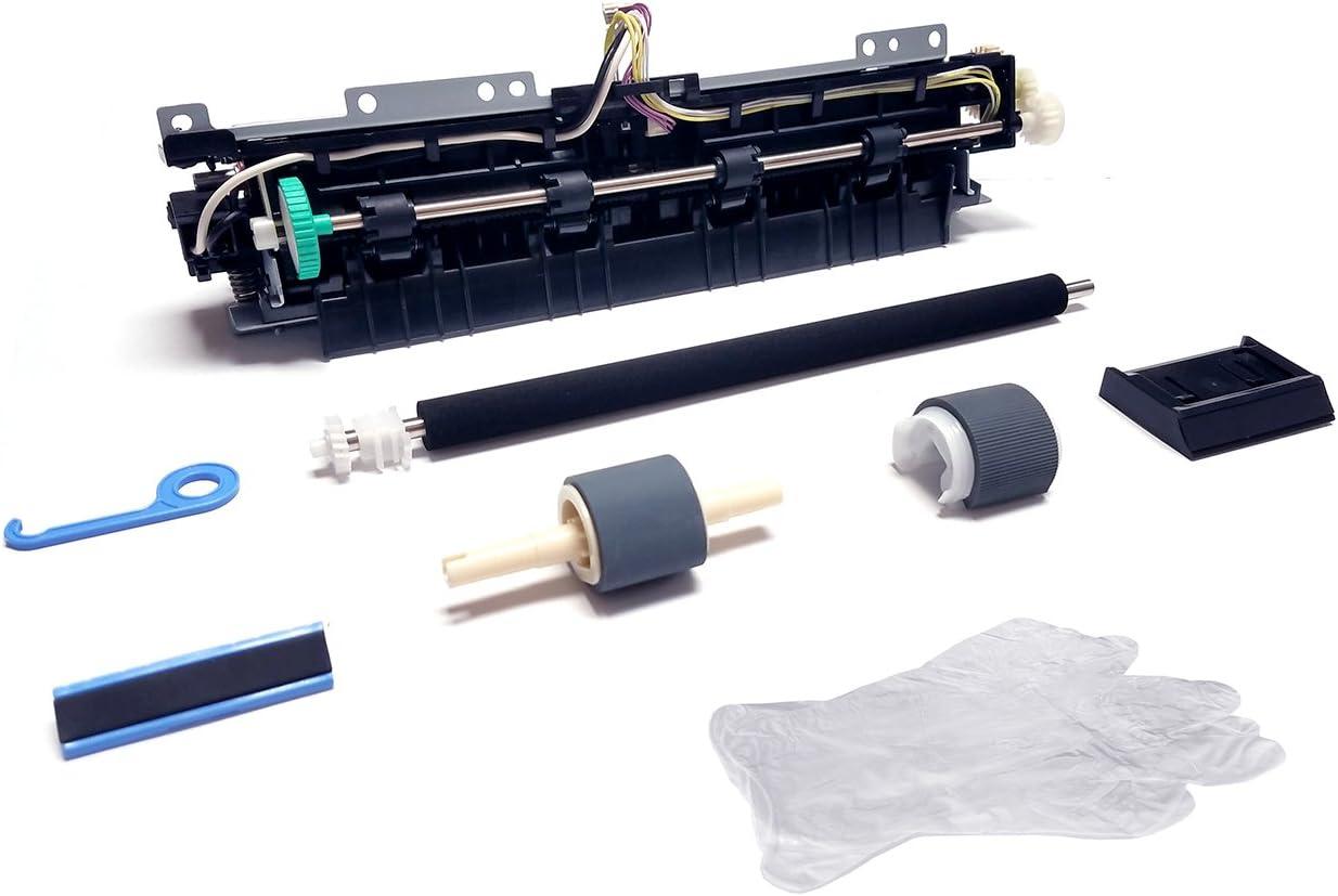Altru Print U6180-60001-MK-AP Maintenance Kit for HP Laserjet 2300 (110V) Includes RM1-0354 Fuser, Transfer Roller & Tray 1/2 Rollers