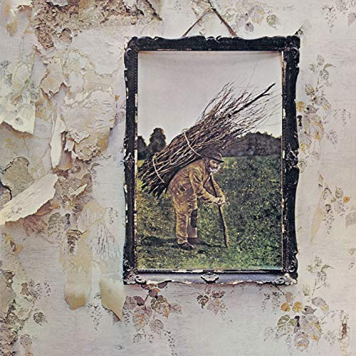 Led Zeppelin IV - Remastered Original (1 CD)