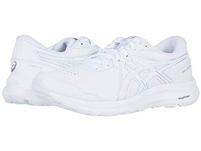 ASICS GEL-Contend(r) Walker 2 (White/White) Women
