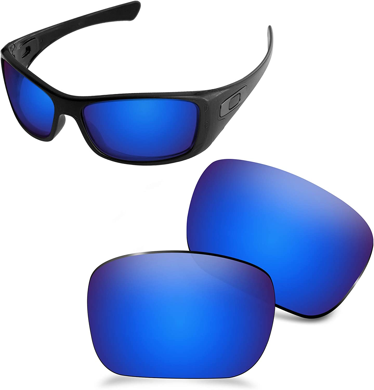 AOZAN ANSI Z87.1 Replacement Lenses Sale special price Quantity limited with Oakley Hijin Compatible