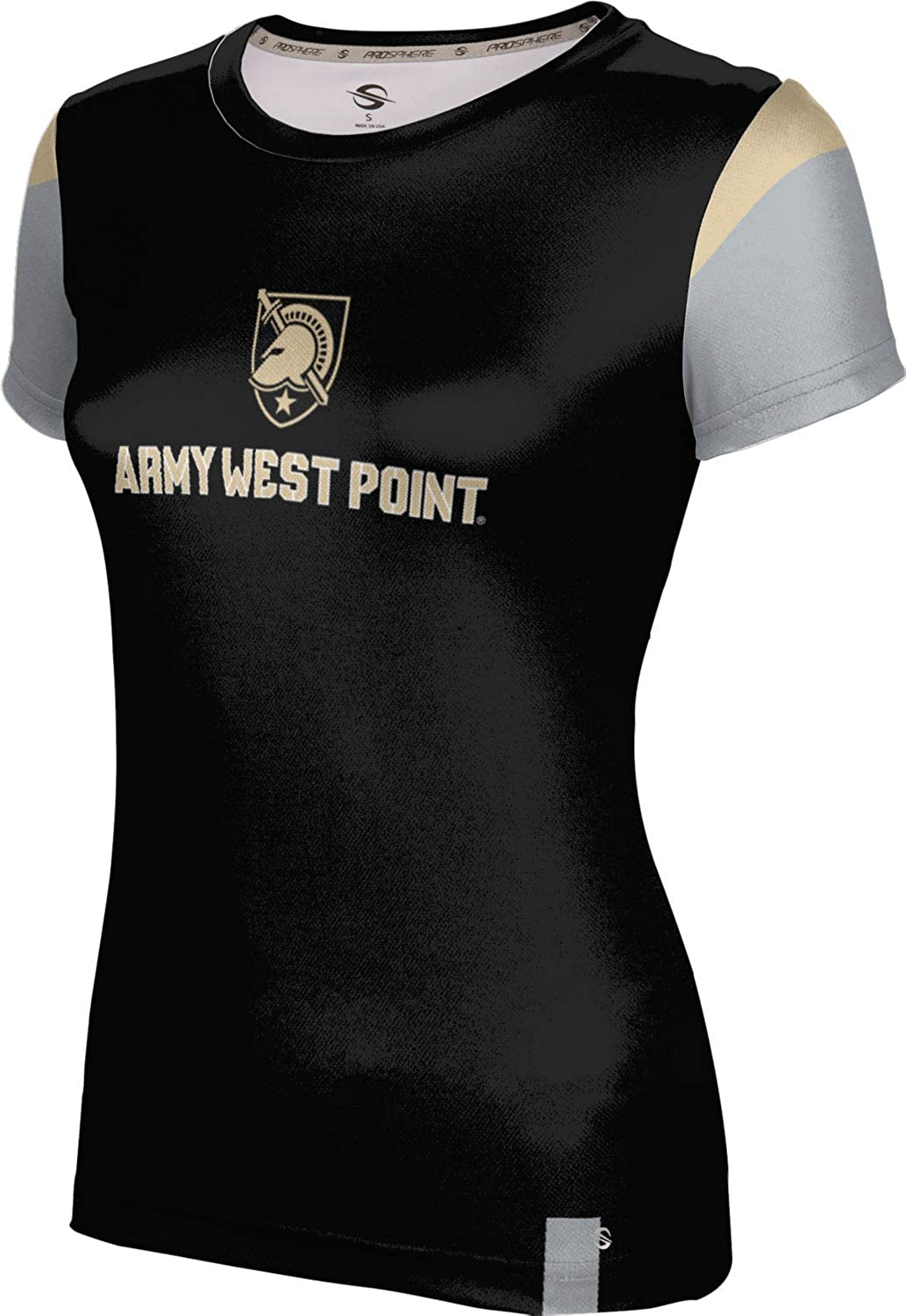 ProSphere United States Military Academy Girls' Performance T-Shirt (Tailgate)