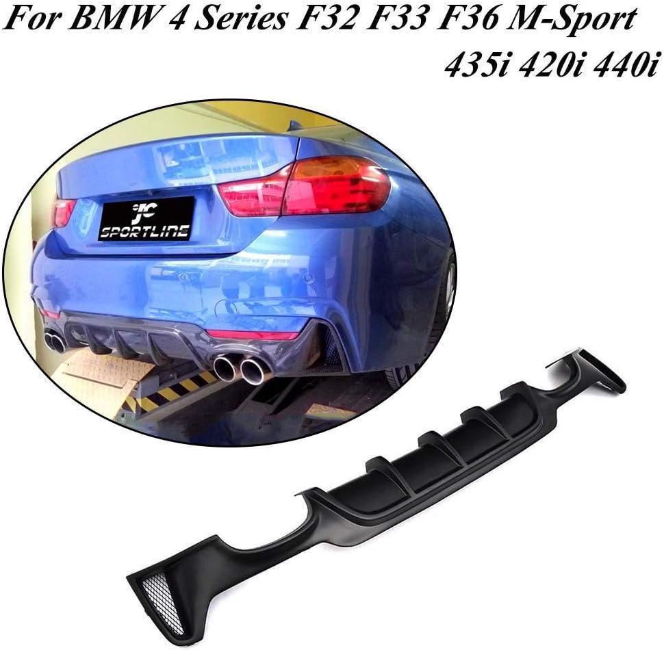 JC SPORTLINE fits BMW 4 Series F32 M-Spor Max 50% OFF 435i 440i F36 F33 security 420i