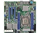 ASRock Rack EPC612D4U-8R uATX Server Motherboard LGA 2011 R3 Intel C612
