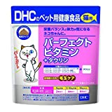 ディーエイチシー (DHC) パーフェクトビタミン+タウリン50g