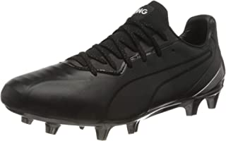 PUMA Men's King Platinum Fg/Ag Football Shoe