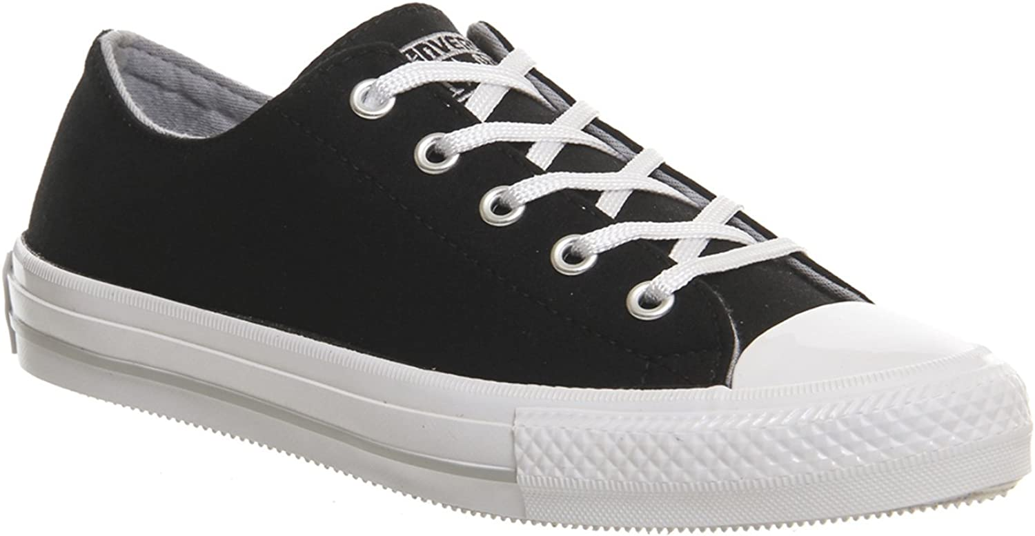Converse Womens' Chuck Taylor All Star Gemma Low Basketball shoes