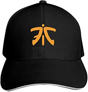 Unisex Fnatic Adjustable Cowboy Hat Superlite Gas Cap Snapback Hat