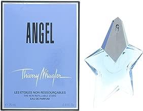 Angel By Thierry Mugler For Women. Eau De Parfum Spray, 0.8 Ounces