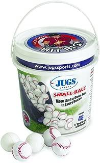 Jugs Bucket of Small-Balls (4 dozen)