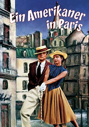 Ein Amerikaner in Paris [dt./OV]