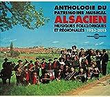 Musiques Folkloriques et Regionales 1953-2015