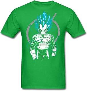 547648e15 Dragon Ball Super Saiyan Vegeta god t Shirt Novelty Graphic Humor Sarcastic  Cool Very Funny T
