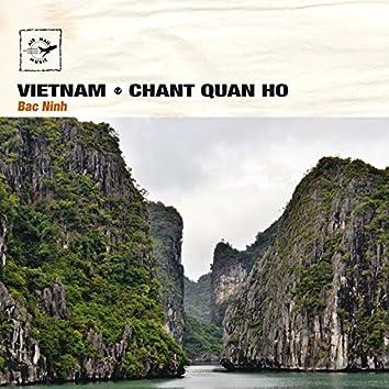 Vietnam (Chant Quan Ho)