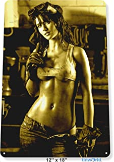 Best pin up girl with hammer Reviews