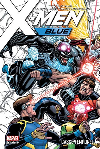 X-Men Blue T02
